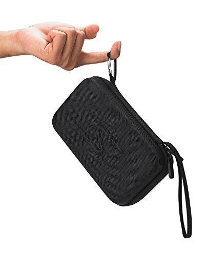 Supremery Tasche für Philips OneBlade QP2530 Case Schutz-Hülle Etui Tragetasche