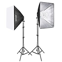 Image of the product Neewer 1600W Photo Studio that is listed on the catalogue brand of Neewer.