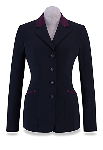 Black Coat/Wine Collar Victory by RJ Classics