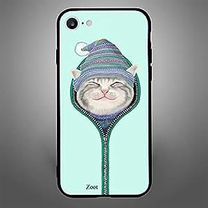 iPhone 6s Cat Zipped