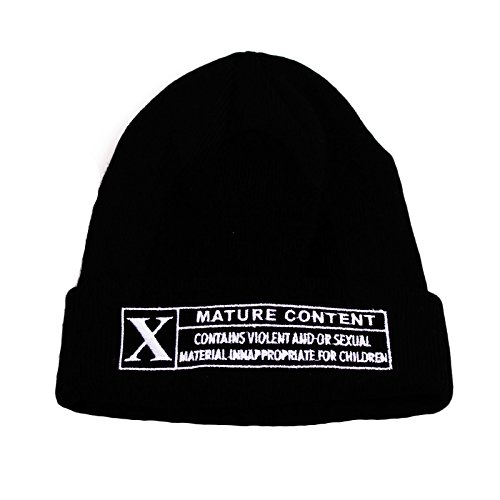 Hat 10 unisex blanco de invierno Pom Negro diferentes Accesorios Beanie Deep Sombreros ErnwxqOprg