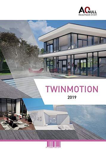 Twinmotion 2019  Handbuch