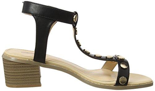 Dolcis Clemence - Sandalias de tobillo Mujer negro