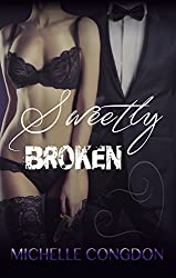 Sweetly Broken (Black Heart Book 2)