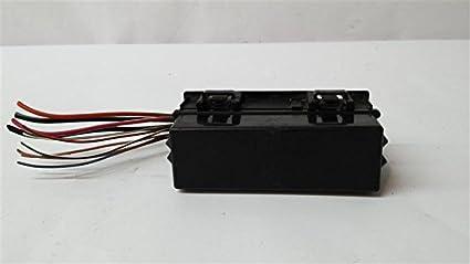 Amazon small fuse box ford explorer sport trac