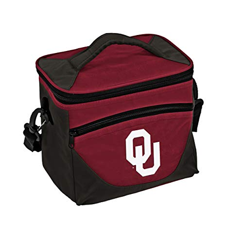 NCAA Oklahoma Halftime Lunch Cooler Bag