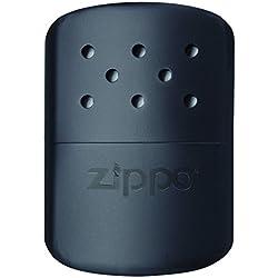 Zippo Black Hand Warmer
