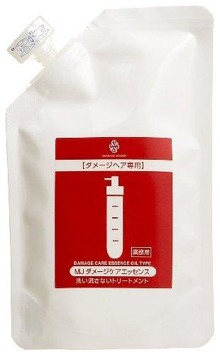 MARGARET JOSEFIN MJ damage care 120ml (Essence) Refill ()