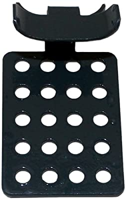 King SRK13 Roof De-Icing Cable Clips, 25-Pack