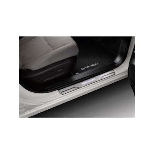 Nissan Qashqai Accessories Amazon Co Uk
