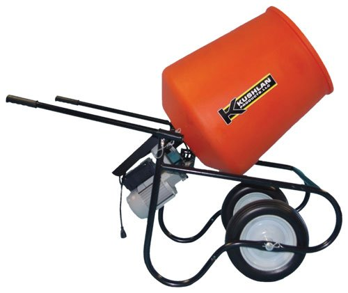 Kushlan-Products-350DD-Unassembled-Direct-Drive-Cement-Mixer