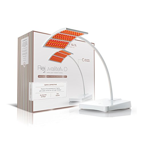Trophy Skin RejuvaliteMD Anti Aging Light Therapy System