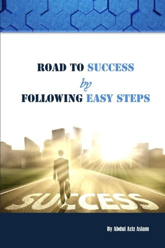 Download Road to success by some easy steps pdf epub