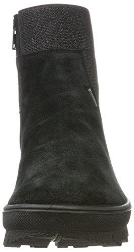 Støvler schwarz Kvinde Novara Schwarz Sne Legero t4XxTR