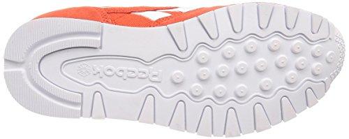 000 de Carotene Chaussures Homme Cl Mu White Estl Multicolore Reebok Gymnastique R xIwwP