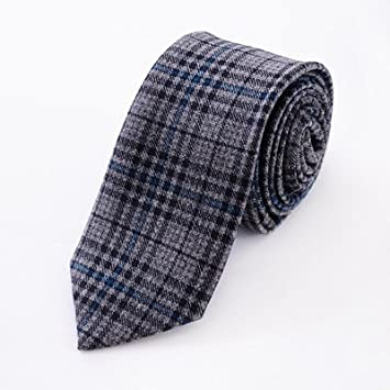 gxlda corbata para hombre, Premium novio groomsmen Cashmere bridas ...