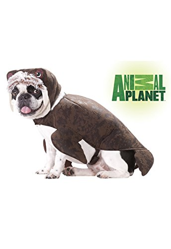 Animal Planet PET20108 Walrus Dog Costume, Small (Walrus Dog Costume)