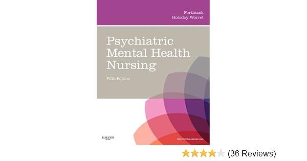 Psychiatric Mental Health Nursing (Psychiatric Mental Health Nursing