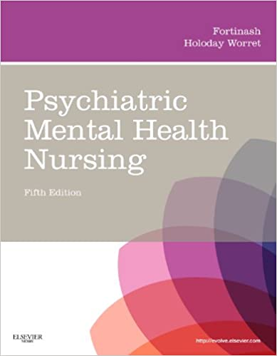 Psychiatric Mental Health Nursing Psychiatric Mental Health Nursing