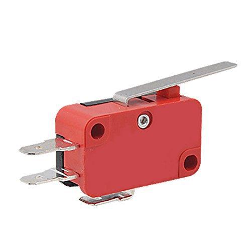 5PCS Simulated Roller Lever SPDT AC Miniature Micro Switch TM OdiySurveil