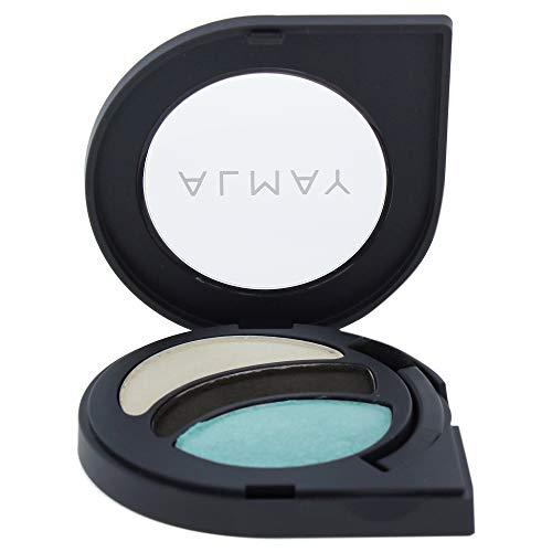 (Almay Intense I-color Powder Shadow - 135 Hazels-green By Almay for Women - 0.2 Oz Eye Shadow, 0.2 Oz)