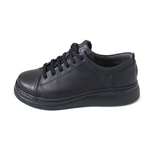 Runner Para Mujer Zapatillas Negro black Camper 001 Up twqngdUtx1