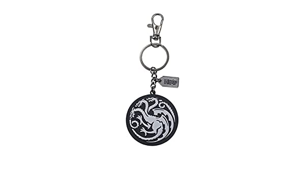 Amazon.com: SD toys - Porte Cle Game Of Thrones - Targaryen ...