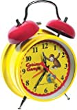: Curious George Alarm Clock by Schylling