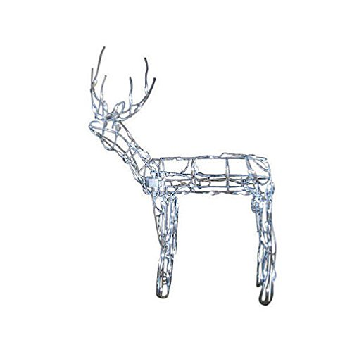 "STANDNG LED ANMNT48""DEER by BRITE STAR MFG. MfrPartNo 48-094-23"