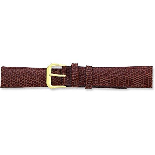 de-beer-brown-lizard-grain-leather-watch-band-18mm