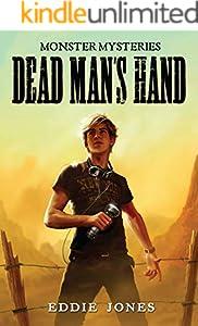 Dead Man's Hand (The Caden Chronicles Book 1)