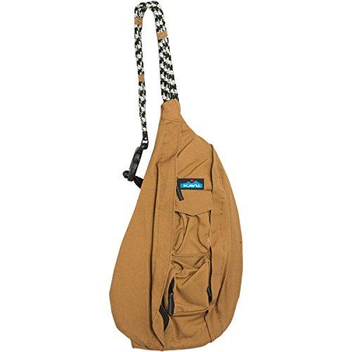 KAVU Rope Bag, Caramel, One Size