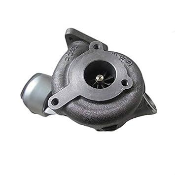 GOWE turbo para Turbo GT1849 V 717625 – 5001S 717625 – 0001 717625 860050 turbina del