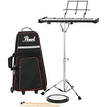 Amazon.com: Pearl PK910C Educational Bell Kit: Musical