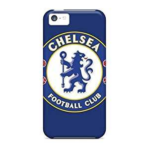 (kZw3461lozl)durable Protection Case Cover For Iphone 5c(chelsea Fc)