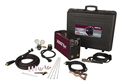 Thermadyne W1003603 160 Amp Stick/Lift TIG Welding System