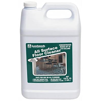 Lundmark Wax LUN-3205G01-2 2 x 1 gallon All Surface Floor Cleaner