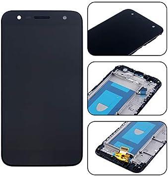 YHX-OU 5.5 LG X Power 2 M320 m320 N/F M322 x320l Pantalla táctil ...
