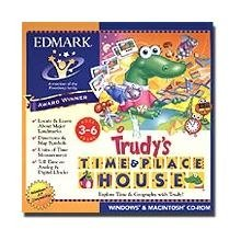 Trudys Time   Place House