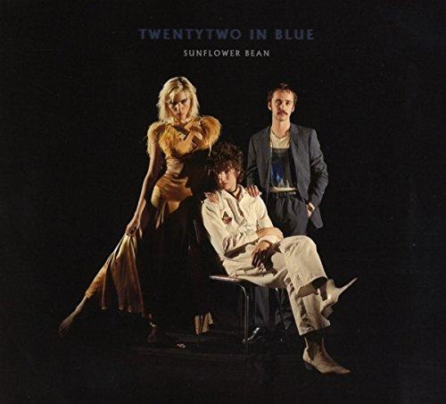 CD : Sunflower Bean - Twentytwo In Blue (United Kingdom - Import)