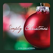 Simply Christmas (Gift Tin)