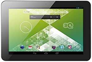 "3Q Surf RC1025F - Tablet de 25"" (WiFi, 8 GB, Rockchip RK3188, 16 GHz, 1 GB RAM, Android), azul"