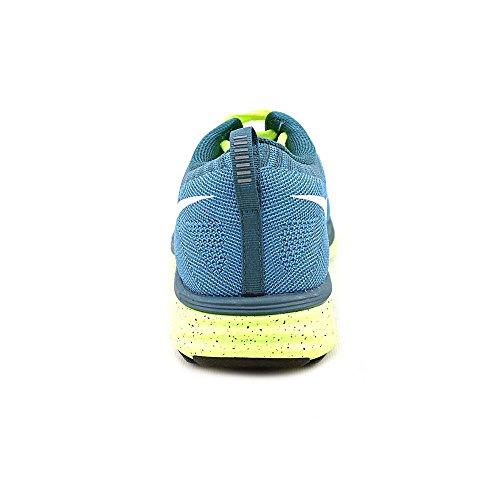 Running Flyknit grün Sportschuhe 620465 Nike Herren türkis 011 Lunar2 a4HZwaRq