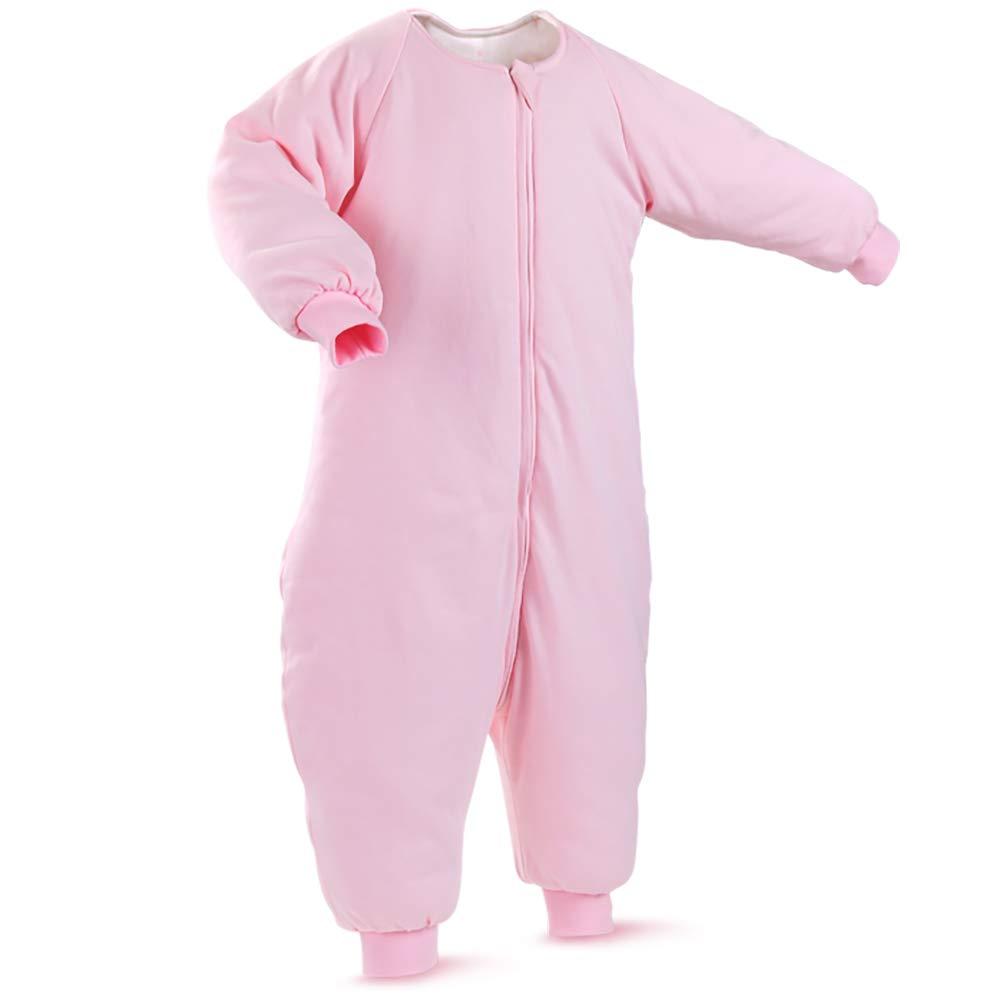 Short Sleeve Blanket Toddler 2-Layer Muslin Sleepsack BloomStar Baby Summer Sleep Bag