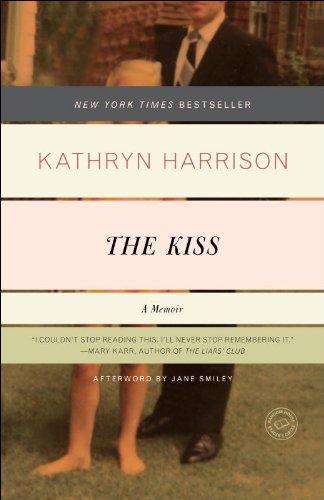 (The Kiss: A Memoir)