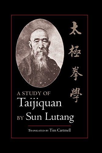 A Study of Taijiquan