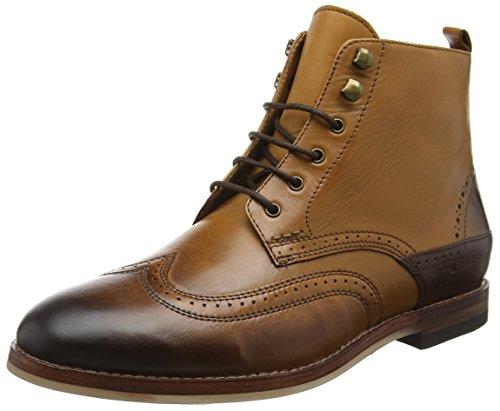 H by Hudson Mens Penley Winter Boot Tan Ruxc2B6