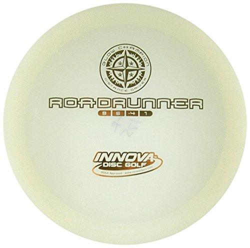 Innova Disc Golf Glow Champion Roadrunner Golf Disc (Colors may vary)