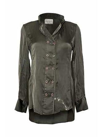 Cavaletti Elw171021702 Et Chemise Vêtements Elisa Olio Sqdd6