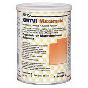 XMTVI Maxamaid 454g Can [Case of 6] by NUTRICIA NORTH AMERICA/7531